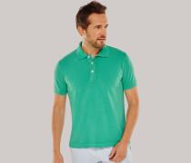 Poloshirt Piquee grün - Selected! Premium für Herren,Poloshirt Piquee grün -elected! Premium für Herren