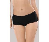 Hip-Pants schwarz - Impression für Damen