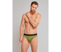 Rio-Slip olivgrün - Personal Fit