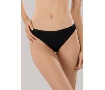 Rio-Slips 3er-Pack schwarz - Essentials für Damen