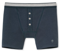 Retro-Shorts Doppelripp