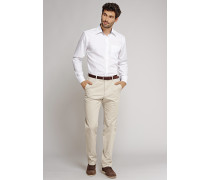 Chino Hose Webware beige - Selected! Premium
