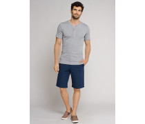 Chino Bermudashorts Webware navy - Selected! Premium