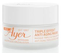 Anti Aging Triple Effect Mask