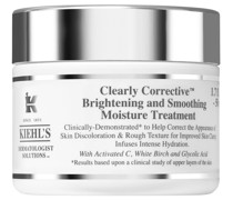 Clearly Corrective Brightening Smoothing Moisture Treat