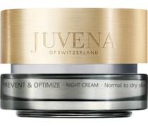 Night Cream - Normal to Dry Skin