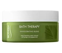 Invigorating Blend Body Hydrating Cream