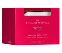 Body Cream Refill