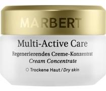 Multi-Active Care Regenerierendes Crème-Konzentrat