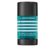Deodorant Stick ohne Alkohol