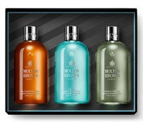 Spicy romatic Bath hower Gift Set