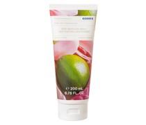 Ginger Lime Glättende Körpermilch