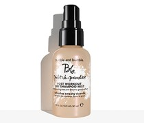 Prêt-à-powder Post Workout Dry Shampoo Mist Travel Size