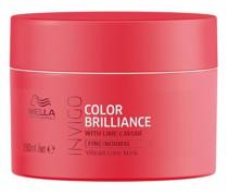 Vibrant Color Mask - feines/normales Haar