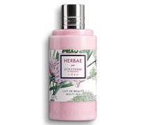 Herbae par  L'Eau Körpermilch