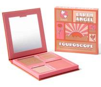 Fouroscope Earth Angel  Bronzer, Blush ighlighter Palette