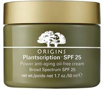 SPF 25 Power Anti-Aging Oil-free Cream