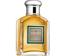 Devin Eau de Cologne Nat. Spray