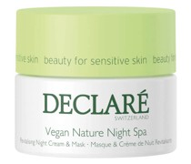 Vegan Nature Night Spa