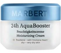 24h Aqua Booster Feuchtigkeits-Crème – trockene bis sehr trockene Haut