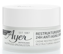 Restrukturierende 24h Anti Aging Creme