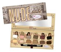 NUDE'tude Eyeshadow Palette
