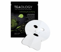 Green Tea Miracle Face and Neck Mask