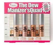 The Dew Manizer's Quad