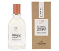 Amaretto ramboise Poudree Eau de Parfum Nat. Spray