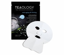 White Tea Miracle Face and Neck Mask