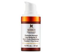 Powerful-Strength Line-Reducing ark Circle Diminishing Vitamin C Eye Serum