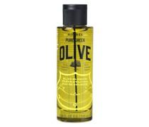 Olive live Blossom Eau de Cologne Nat. Spray