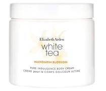 Mandarin Blossom Body Cream