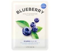 The Fresh Mask Sheet - Blueberry
