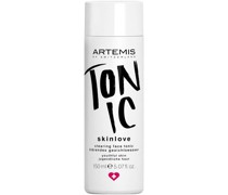 Clearing Face Toning