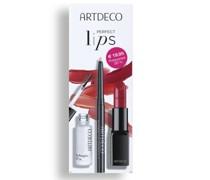 Perfect Color Lipstick agic Fix nvisible Lip Contour Set