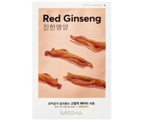 Airy Fit Sheet Mask Red Ginseng