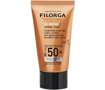 UV-Bronze Face SPF 50+