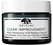 Oil-Free Moisturizer with Bamboo Charcoal