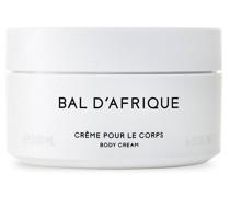 Body Cream Bal d'Afrique