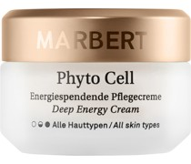 PhytoCell® - Energiespendende Pflegecreme