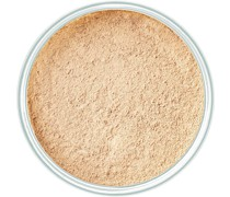 Pure Minerals Mineral Powder Foundation