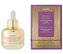 GOLDEN KROCUS Ageless Saffron Elixir - all skin types