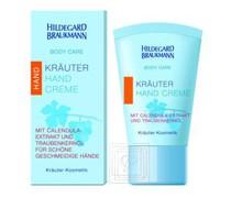 Vitamin Kräuter Hand Creme