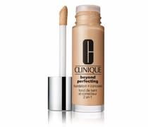 Beyond Perfecting Makeup