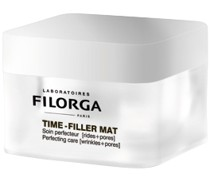 Time-Filler Mat