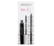 All in One Mascara oft Liner wp Set
