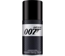 Deodorant Aerosol Spray