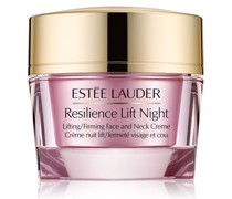 Resilience Lift Night