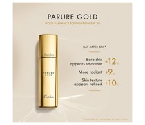 Parure Gold Fluid Foundation
